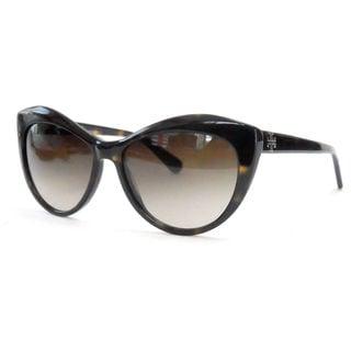 Tory Burch Women's TY7055 Cat Eye Sunglasses