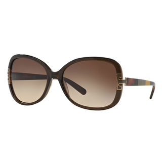 Tory Burch Women's TY7022 Square Sunglasses
