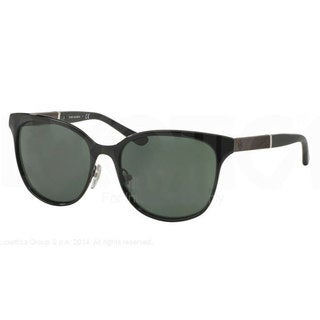 Tory Burch Women's TY6041 Cat Eye Sunglasses