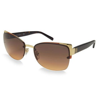 Tory Burch Women's TY6034 Square Sunglasses
