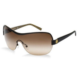 Tory Burch Women's TY6023 Metal Irregular Sunglasses