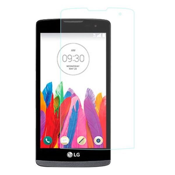 Insten Clear LCD Screen Protector Film Cover For LG Leon