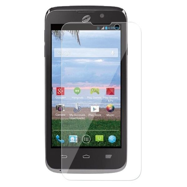 Insten Clear LCD Screen Protector Film Cover For ZTE Rapido