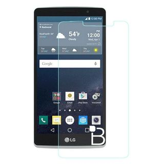 Insten Clear Tempered Glass LCD Screen Protector Film Cover For LG G Stylo