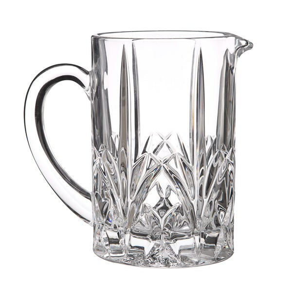 Waterford Marquis Brookside Clear Pitcher