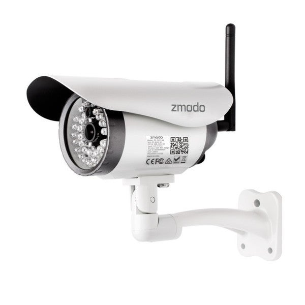 Zmodo 720p HD Wireless IP Network Camera with 65-foot Night Vision
