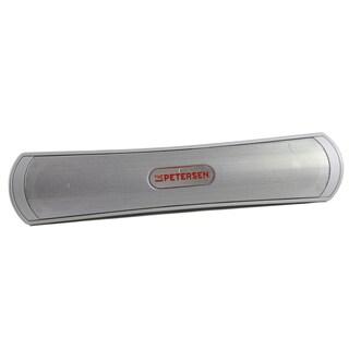 Bluetooth Metal Finish Wireless Speaker
