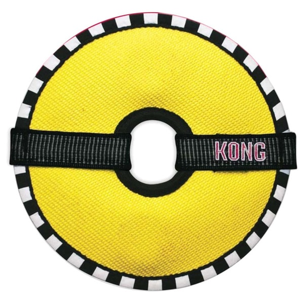 Kong Fire Hose Ballistic Ring Medium
