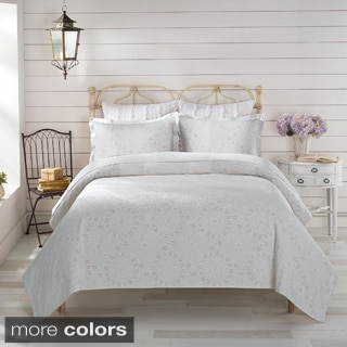LaMont Home Meadow Coverlet