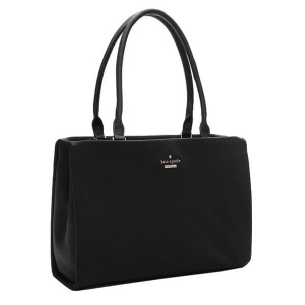 Kate Spade New York Classic Small Phoebe Black Tote