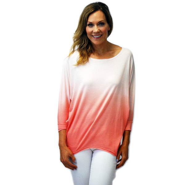 Women's Ombre Tunic