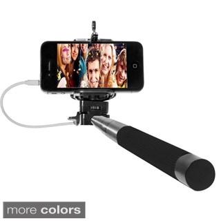 Monopod - Selfie Stick with Aux Cable Remote