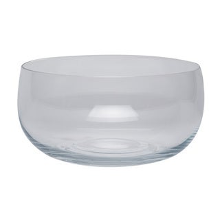 "Contempo Centerpiece Bowl 8.75"" 80oz"