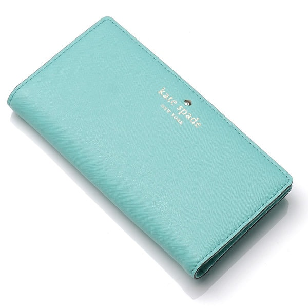 Kate Spade New York Cedar Street Stacy - Wallet : Fresh Air