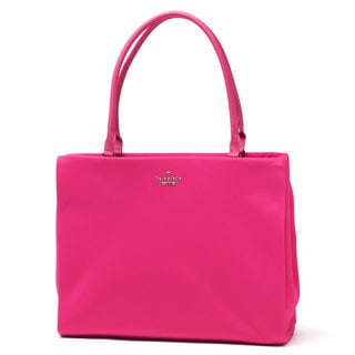 Kate Spade New York Classic Nylon Phoebe Sweetheart Pink Tote