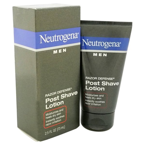 Neutrogena Razor Defense 2.5-ounce Post Shave Lotion