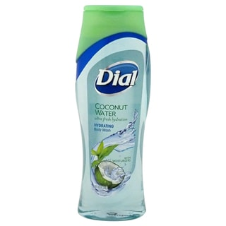 Dial Coconut Water 16-ounce Hydrating Body Wash