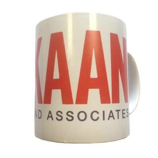 House of Lies Kaan and Associates Coffee Mug