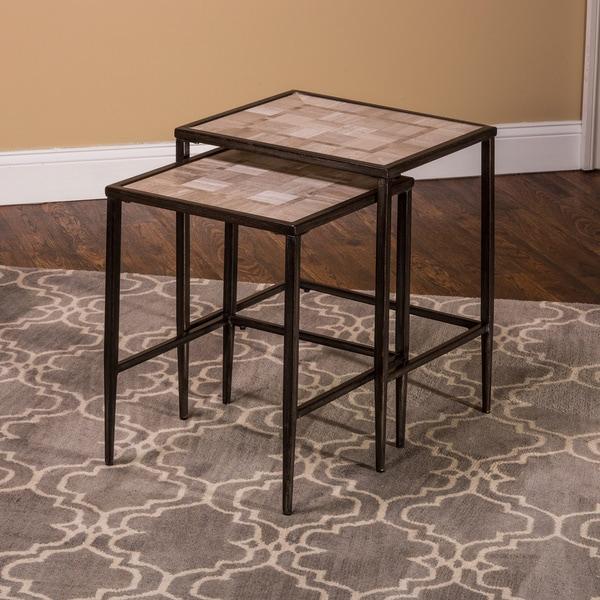 Chancey Nesting Table Set