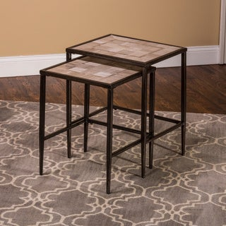 Chancey Nesting Table Set