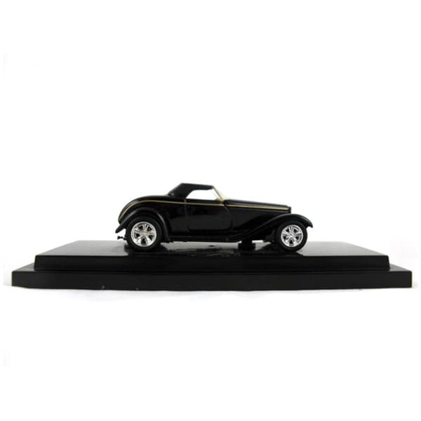 Hot Wheels Limited Edition Hod Rod Roadster