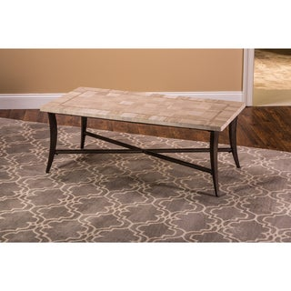 Chancey Rectangle Coffee Table