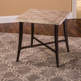 Chancey Square End Table