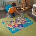 KidKraft U.S.A. Floor Puzzle
