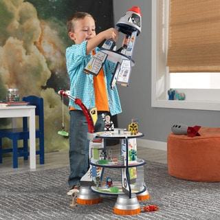 KidKraft Rocket Ship