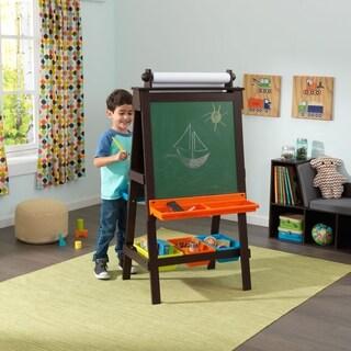 Kids Dual Art Center Easel 13816500 Overstock Com