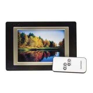 DVR Photo Frame Smart Cam with Remote
