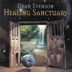 Dean Evenson - Healing Sanctuary