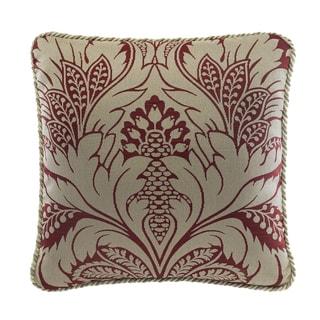 Croscill Avery Square Pillow