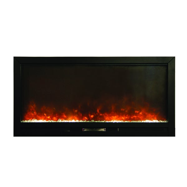Yosemite 50 inch Built-in Electric Fireplace