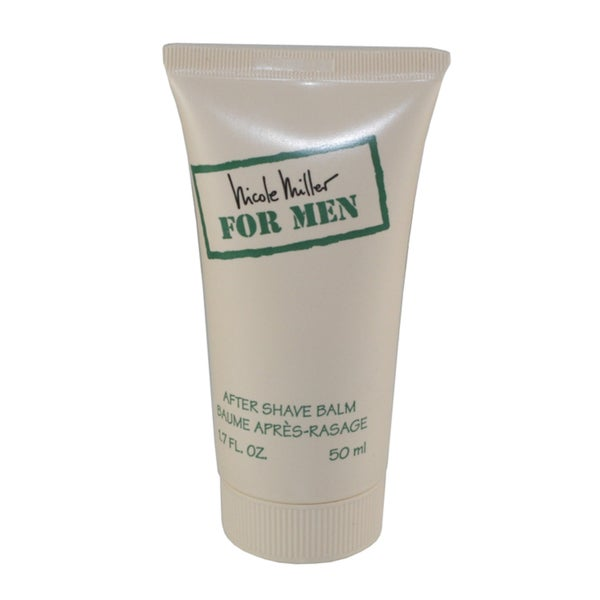Nicole Miller 1.7-ounce Aftershave Balm