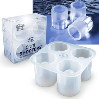 Fred Shot Glass Ice Tray