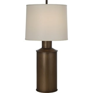 Chivalry Bronze Table Lamp