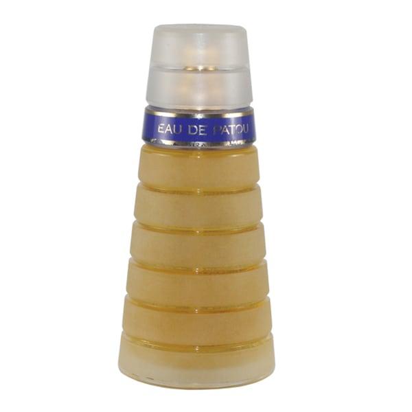 Jean Patou Eau de Patou Women's 3.3-ounce Eau de Toilette Spray (Unboxed)