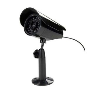 First Alert DC-1 Fake Decoy Security Camera