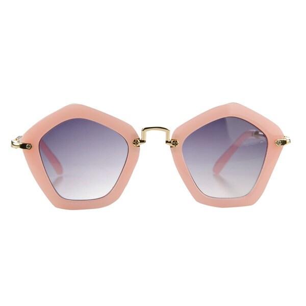 Crummy Bunny Little Girls' Fashion Sunglasses