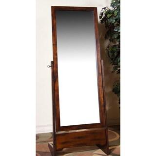 Santa Fe Cheval Mirror
