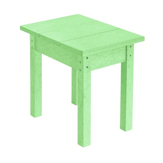 Generations Small Green Side Table