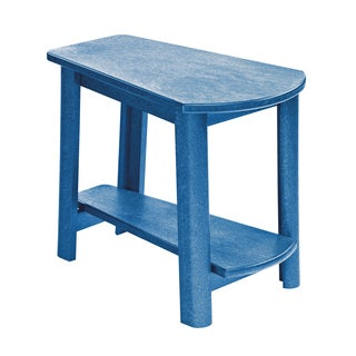 Generations Blue Accent Table