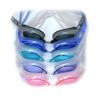 Medalist Racing Swimming Goggles