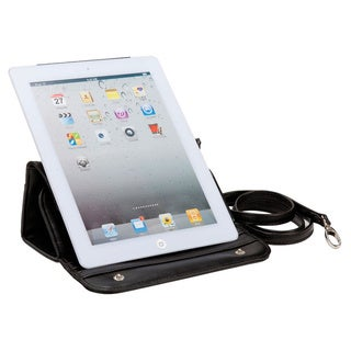 Goodhope Universal 10-inch Tablet/ eReader Messenger Sleeve with Stand