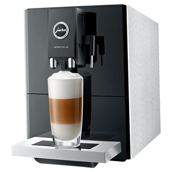 Jura Impressa A9 One-Touch Espresso Machine - 15043 15592833