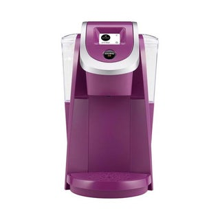 K250 Keurig 2.0 Brewer - Purple