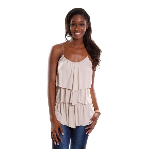 Hadari Women's Tiered Top