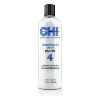 CHI Transformation Solution 16-ounce Phase 1 (Blue)