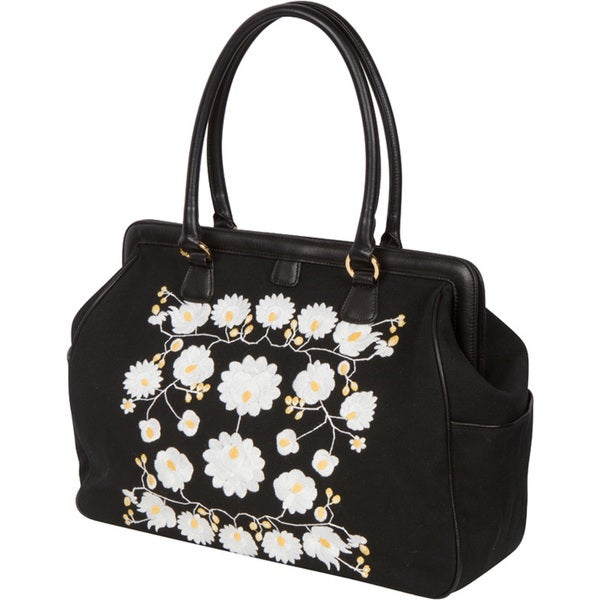 Bumble Collection Flora Frame Bag